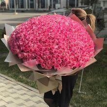 Букет роз «Рози»