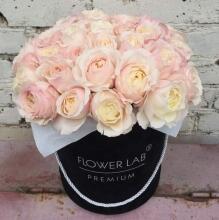 Коробка «Английская Роза»